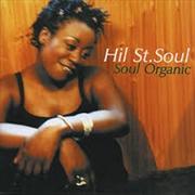 Soul Organic - 20th Anniversary Edition | Vinyl