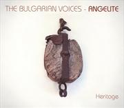 Heritage | CD
