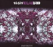 Infinity | CD