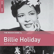 Rough Guide To Billie Holiday | Vinyl