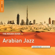 Rough Guide To Arabian Jazz