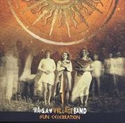 Sun Celebration | CD