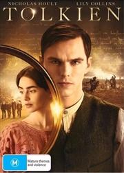 Tolkien | DVD