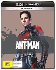 Ant-Man | UHD