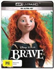 Brave | UHD