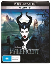 Maleficent | UHD