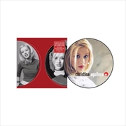 Christina Aguilera - Limited Edition 20th Anniversary Picture Disc Vinyl