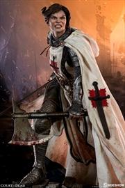 Court of the Dead - Shard: Faith Bearer Fury Premium Format Statue | Merchandise
