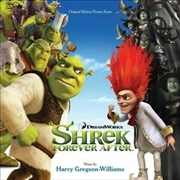 Shrek Forever After | CD