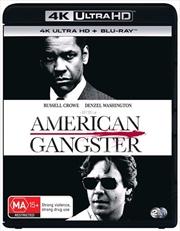 American Gangster | UHD