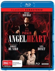 Angel Heart | Blu-ray