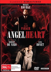 Angel Heart | DVD