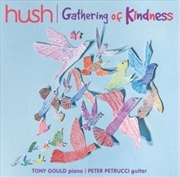 Gathering Of Kindness