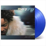 On How Life Is - Limited Edition Blue Coloured Vinyl | Vinyl