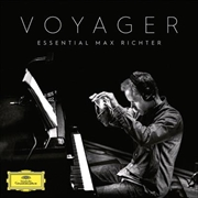 Voyager - Essential Max Richter | CD
