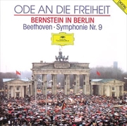 Ode An Die Freiheit - Beethoven: Symphony No. 9 In D Minor, Op. | CD