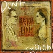 Don't Explain | CD