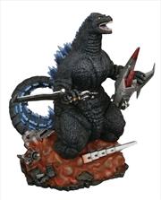 Godzilla - 1993 Godzilla Gallery PVC Figure | Merchandise