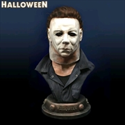 Halloween - Michael Myers Life-Size Bust