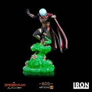 Spider-Man: Far From Home - Mysterio BDS 1:10 Scale Statue | Merchandise