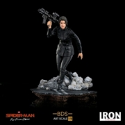Spider-Man: Far From Home - Maria Hill BDS 1:10 Statue | Merchandise