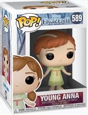 Frozen 2 - Anna (Young) Pop!