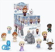 Frozen 2 - Mystery Minis (Target US Exclusive) | Pop Vinyl
