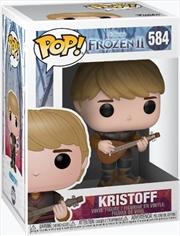 Frozen 2 - Kristoff Pop! | Pop Vinyl