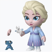 Frozen 2 - Elsa with Snow and Fire Pop! | Pop Vinyl