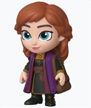 Frozen 2 - Anna Pop! | Pop Vinyl