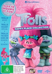 Trolls - Limited Edition | Happy Place Collection