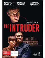 Intruder, The | DVD