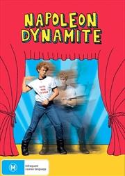 Napoleon Dynamite | DVD