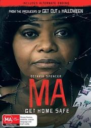 Ma | DVD