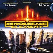 Le Cinquieme Element - Fifth Element | Vinyl