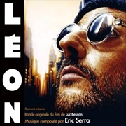 Leon - AKA Leon The Professional | Vinyl