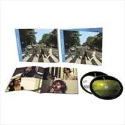 Abbey Road - 50th Anniversary Deluxe Edition