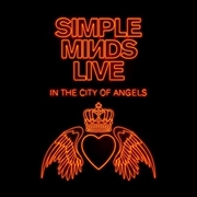 Live In The City Of Angels | CD
