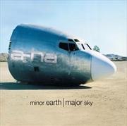 Minor Earth Major Sky   Vinyl