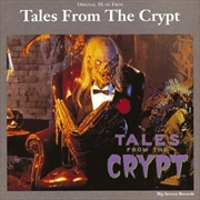 Tales From The Crypt | Vinyl