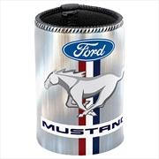 Ford Mustang Metallic Cooler