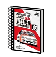 Holden - 1984 Brock And Perkins | Merchandise