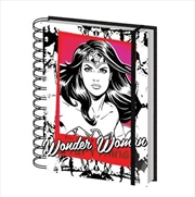 DC Comics - Wonder Woman Everything | Merchandise