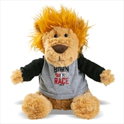 Holden Born To Race Lion Plush | Toy