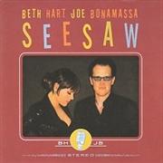 Seesaw | CD