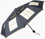 Doctor Who - TARDIS Umbrella | Merchandise