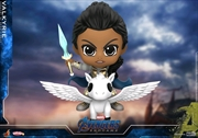 Avengers 4: Endgame - Valkyrie Cosbaby | Merchandise