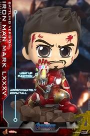 Avengers 4: Endgame - Tony Stark Large Cosbaby