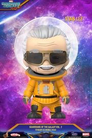 Guardians of the Galax: Vol. 2 - Stan Lee Cameo Cosbaby | Merchandise