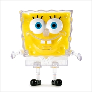 "SpongeBob SquarePants - Shellebration 8"" Figure 
